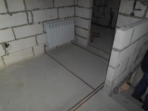 Отопление дома в кредит